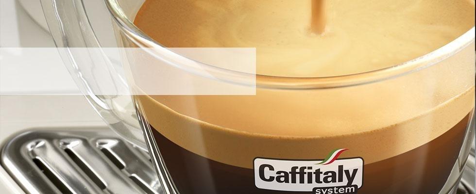 Vendita Cialde Caffitaly