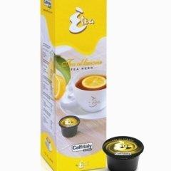 Caffitaly - Tea al limone