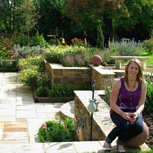 Garden design specialist