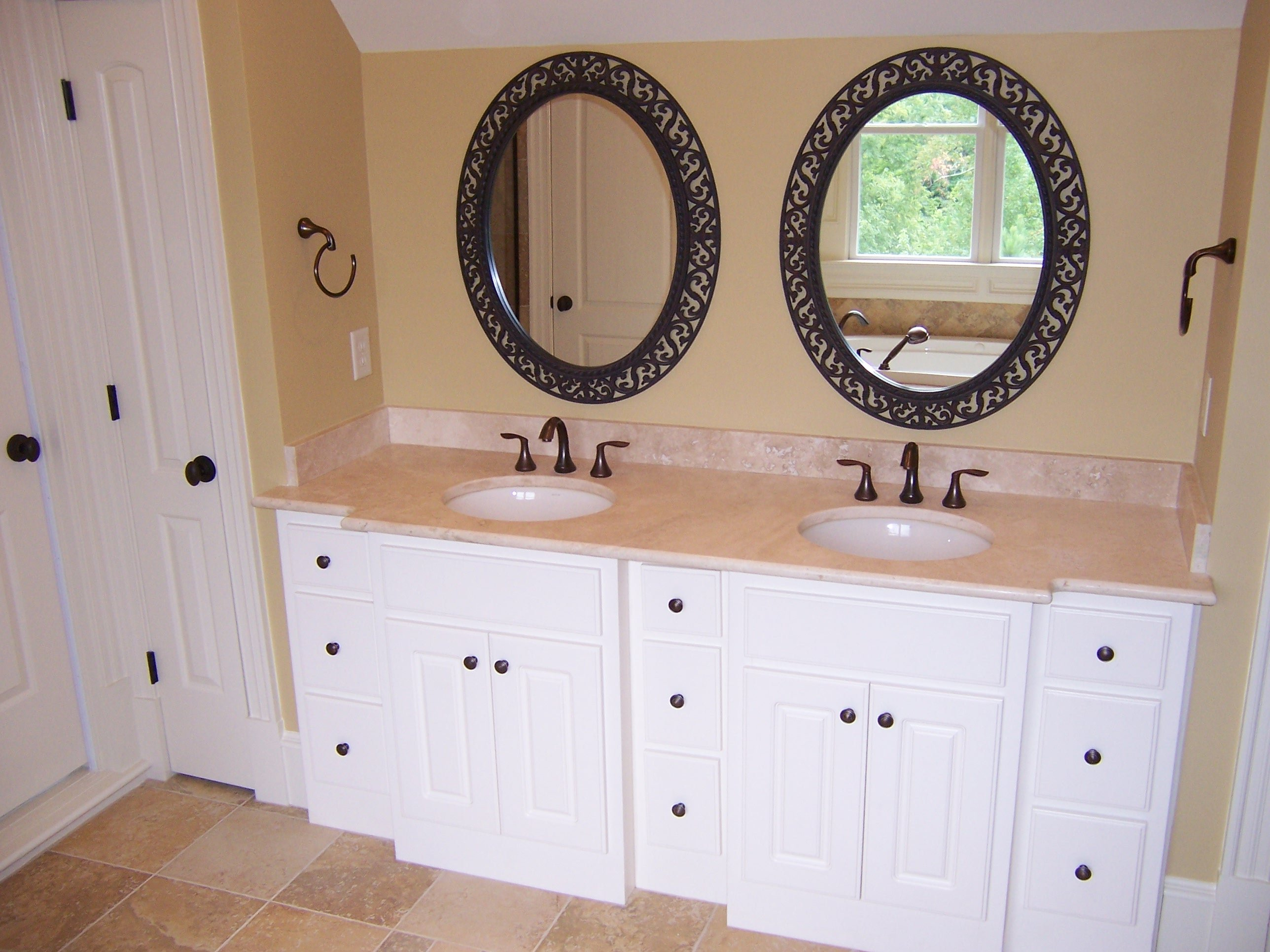 Custom Kitchen Cabinets Wilmington Nc