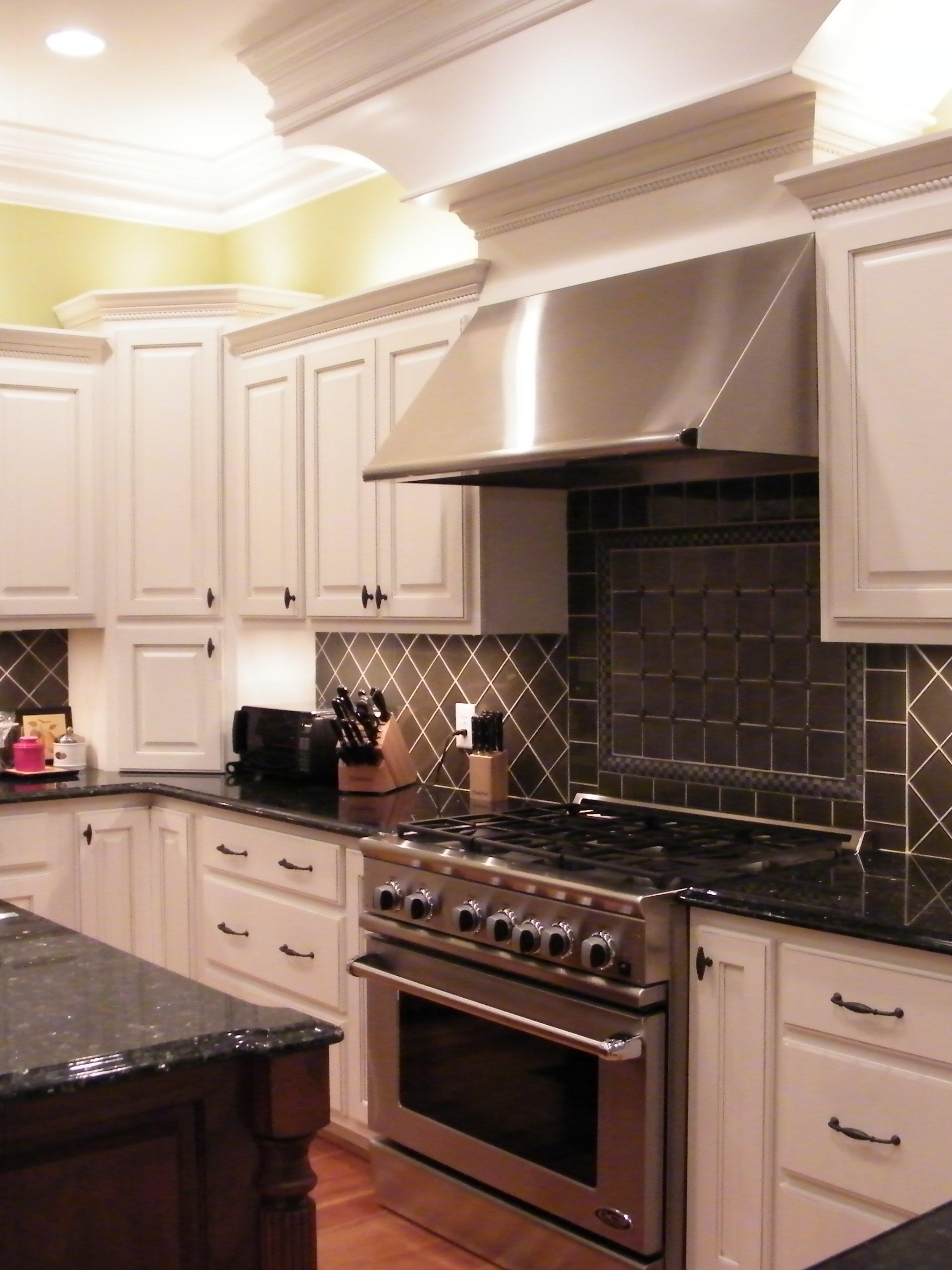 Custom Kitchen Cabinets Goldsboro NC
