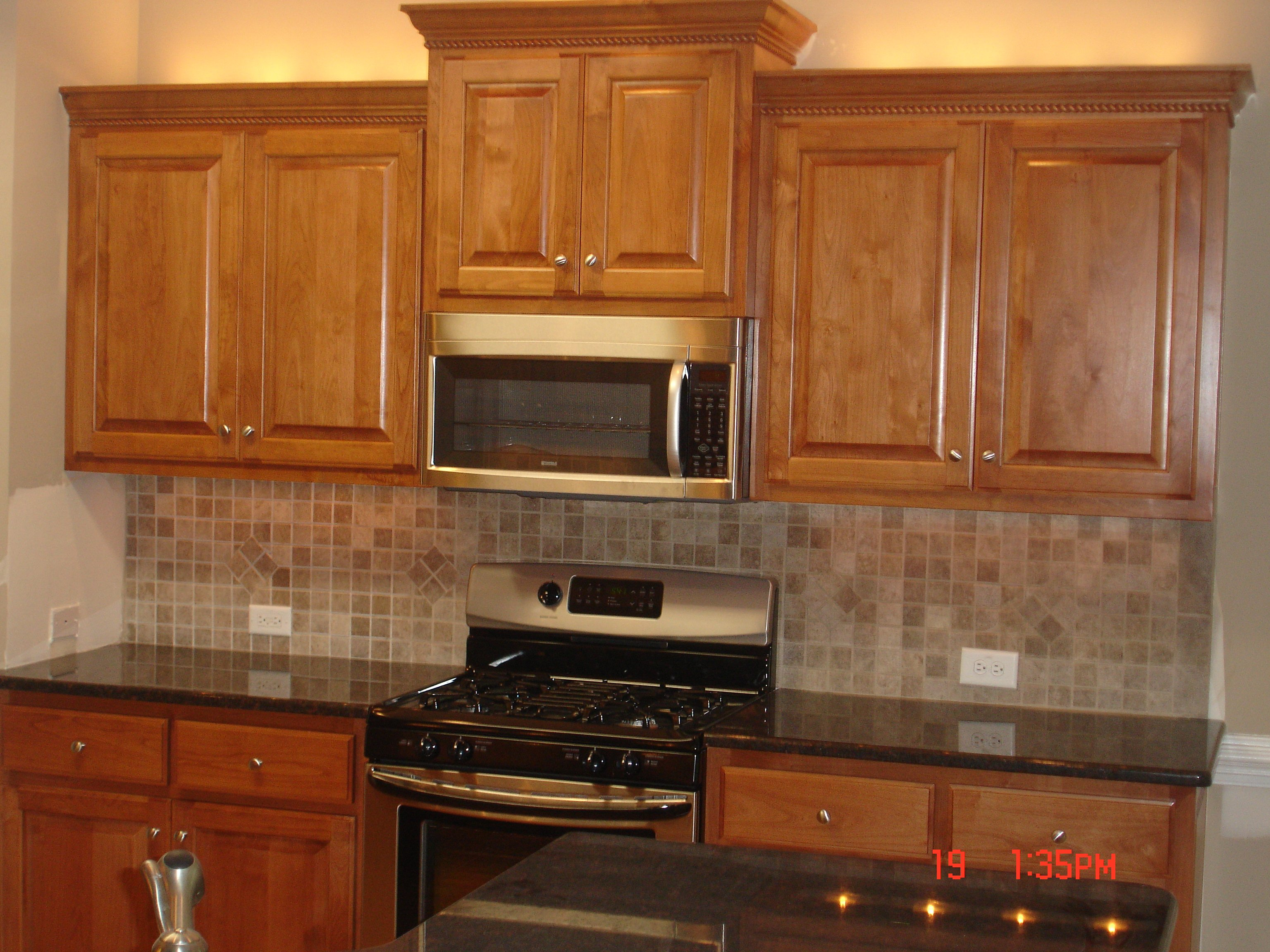 Multi Wood Kitchen Cabinets Custom Kitchen Cabinets Wilmington Nc Fayetteville Goldsboro Nc