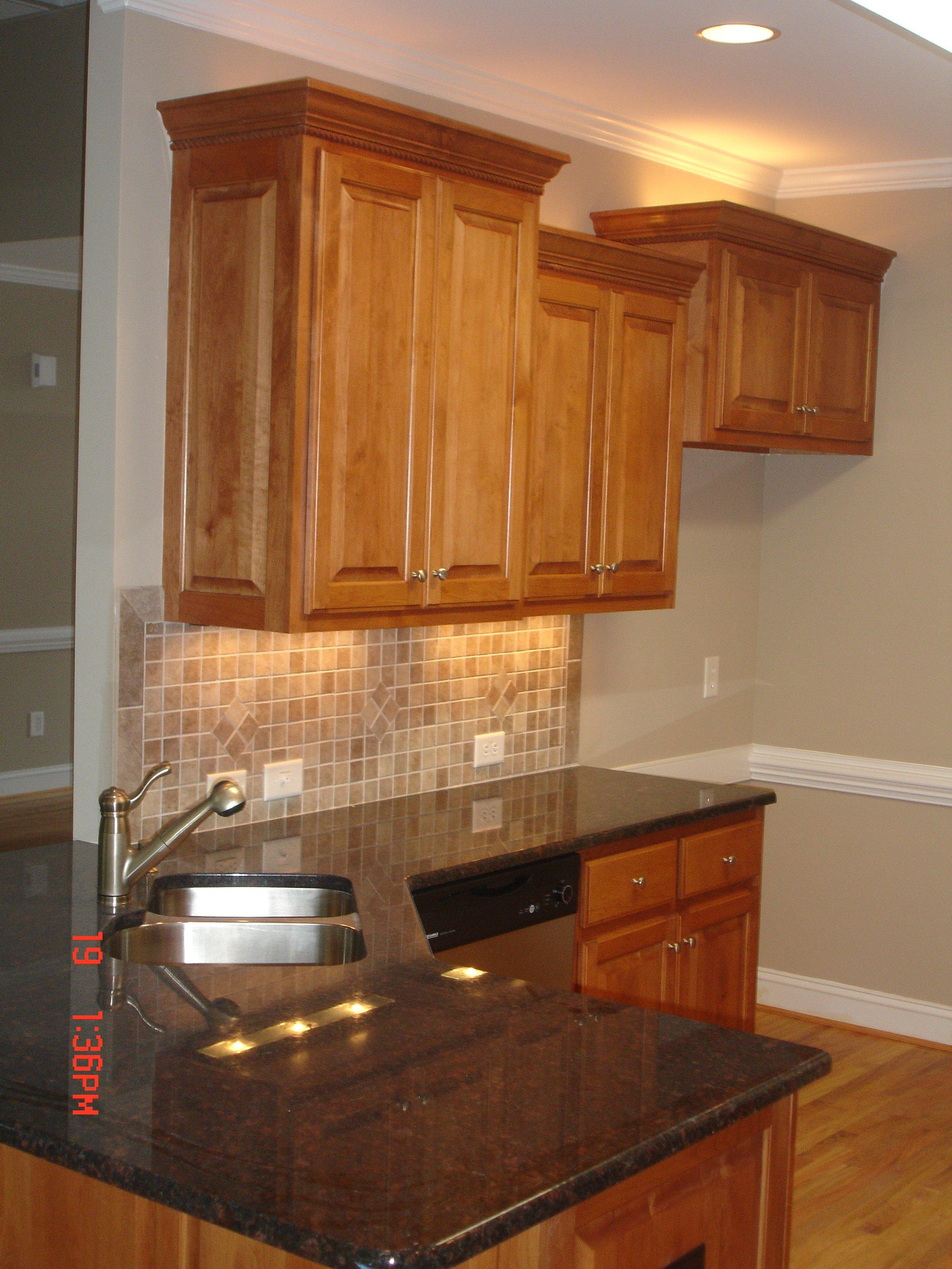 Custom Kitchen Cabinets Wilmington Nc Fayetteville Goldsboro Nc .
