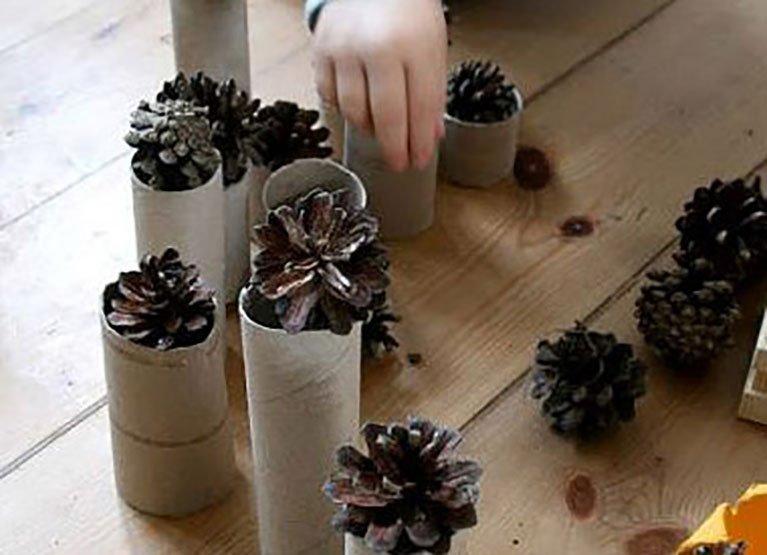 Pine-cones-activity