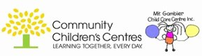 the-mount-gambier-child -care-centre-incorporated-logo
