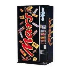 distributore snack