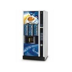 distributori automatici tè e caffè