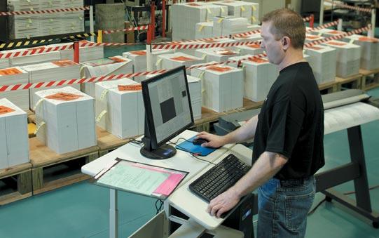 package insert printing