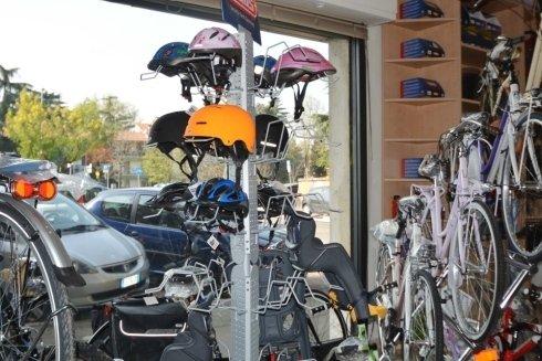 Accessori bici, Firenze