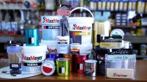 prodotti Max Meyer