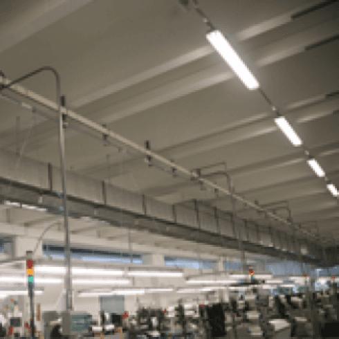impiantistica, progettazione impianti elettrici