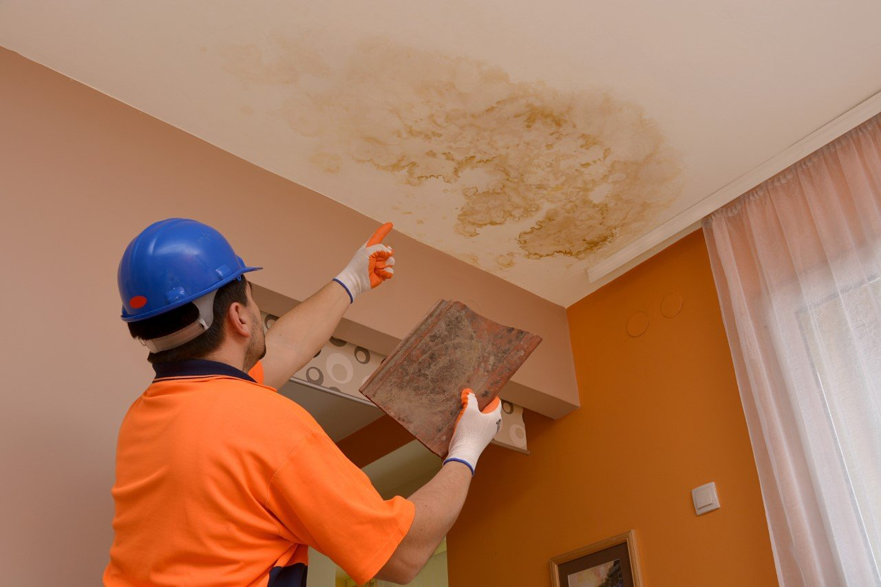 10 Reasons Why Your Roof is Leaking