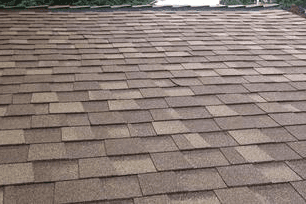 New Shingle Roof Austin Roofing and Construction