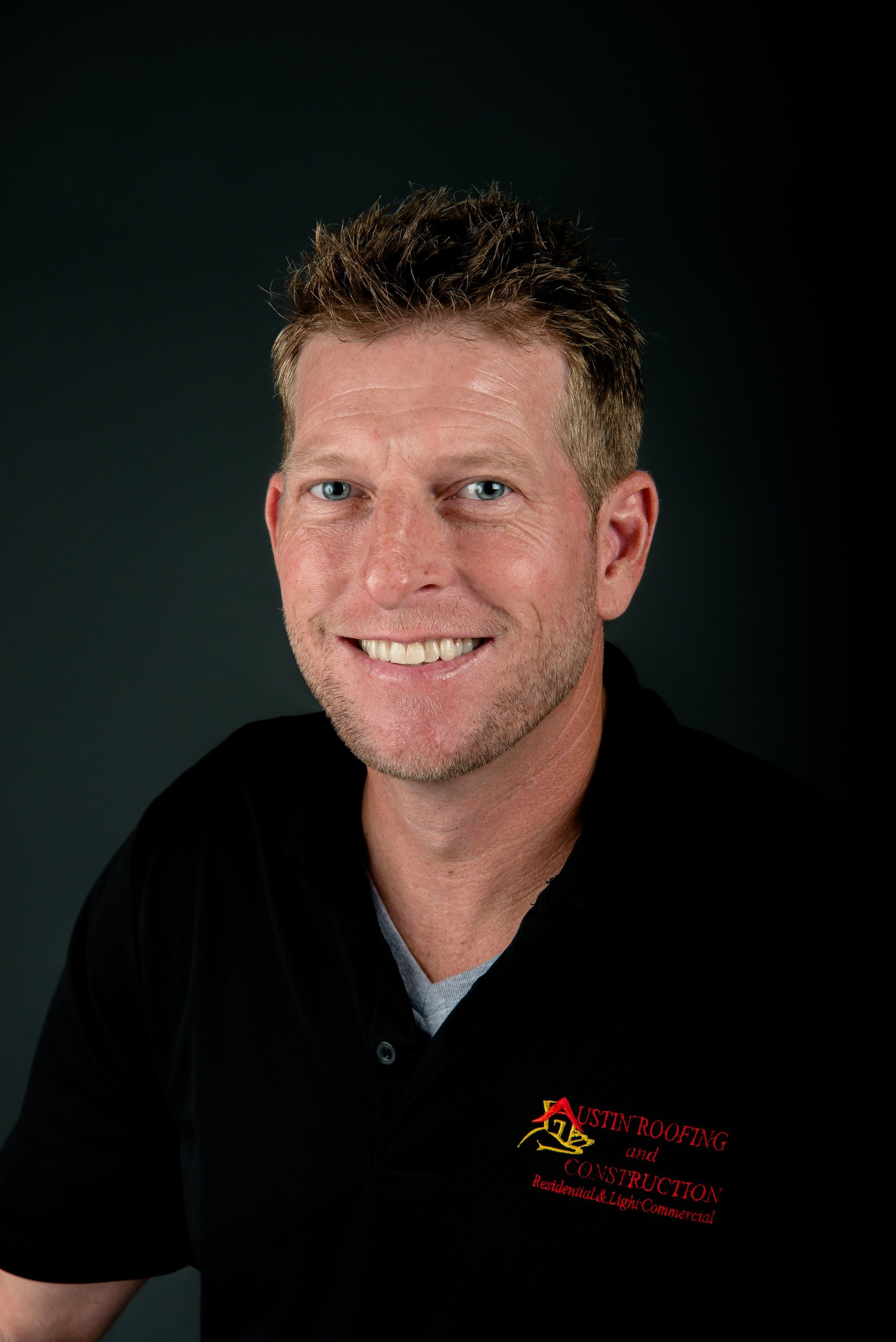 Jarett Wagner - Estimator & Professional Storm Damage Detective - Austin Roofing and Construction