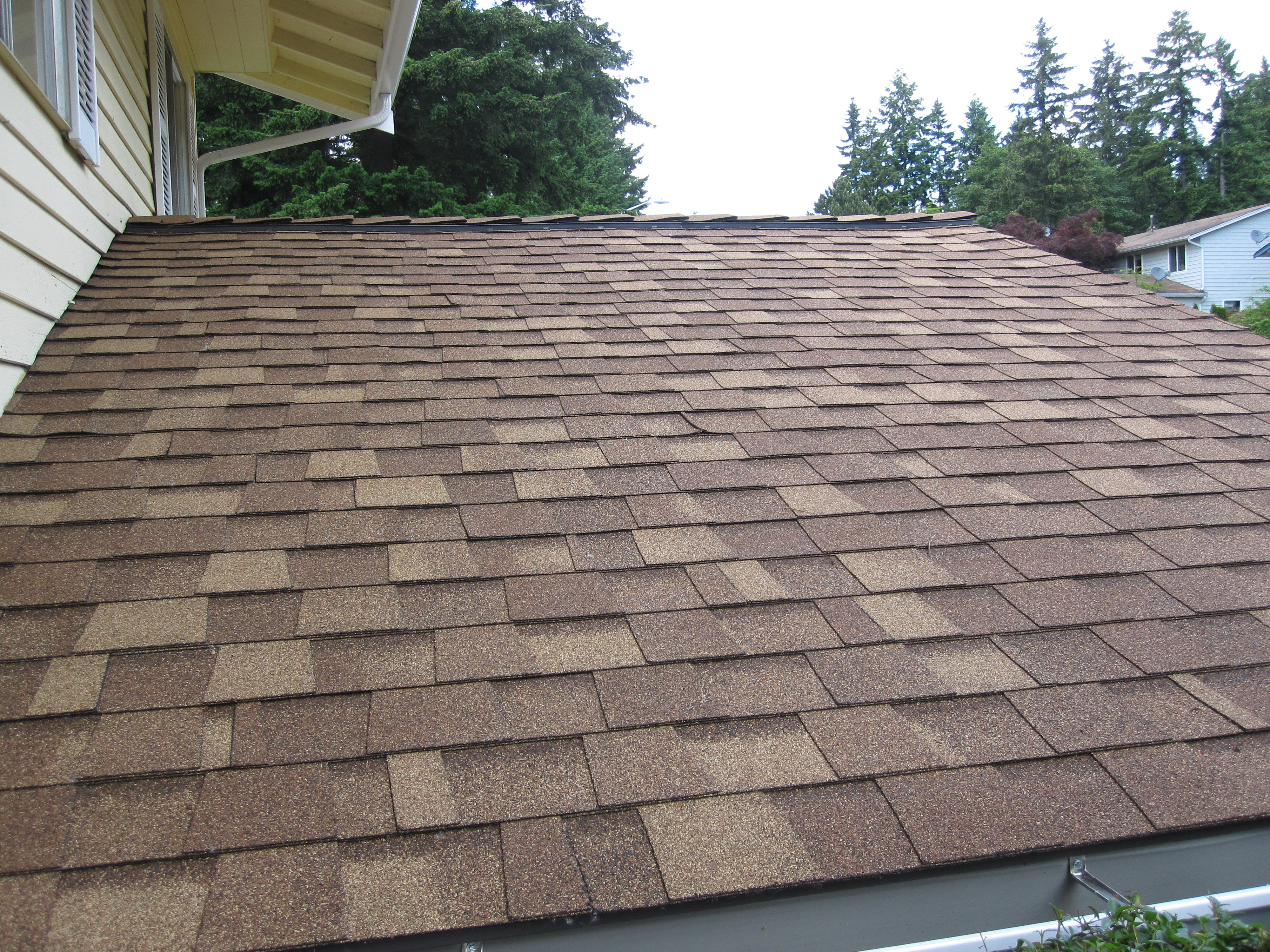 Roof Repair Austin Roofing and Construction