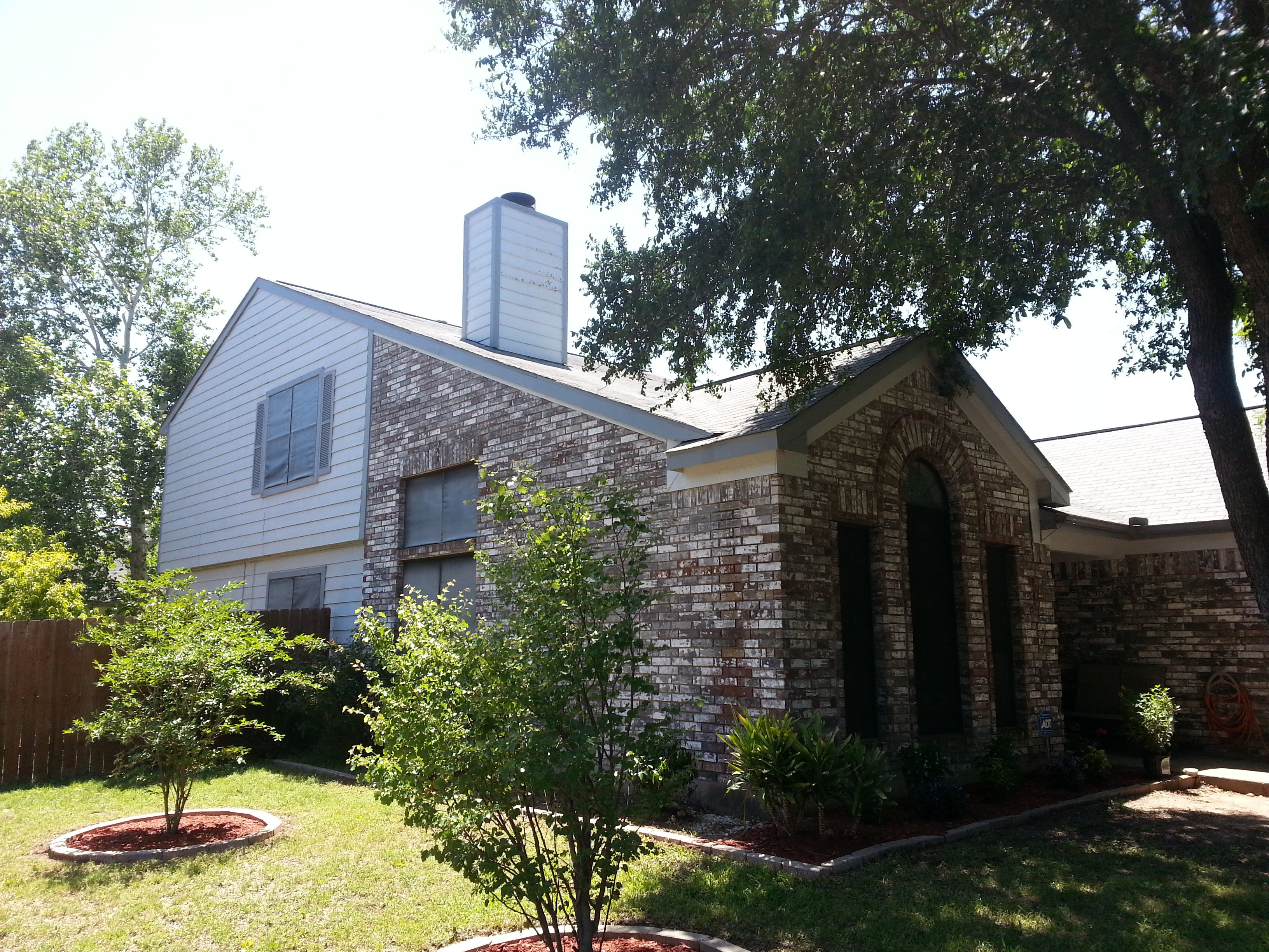 Re-Roof Austin Roofing and Construction