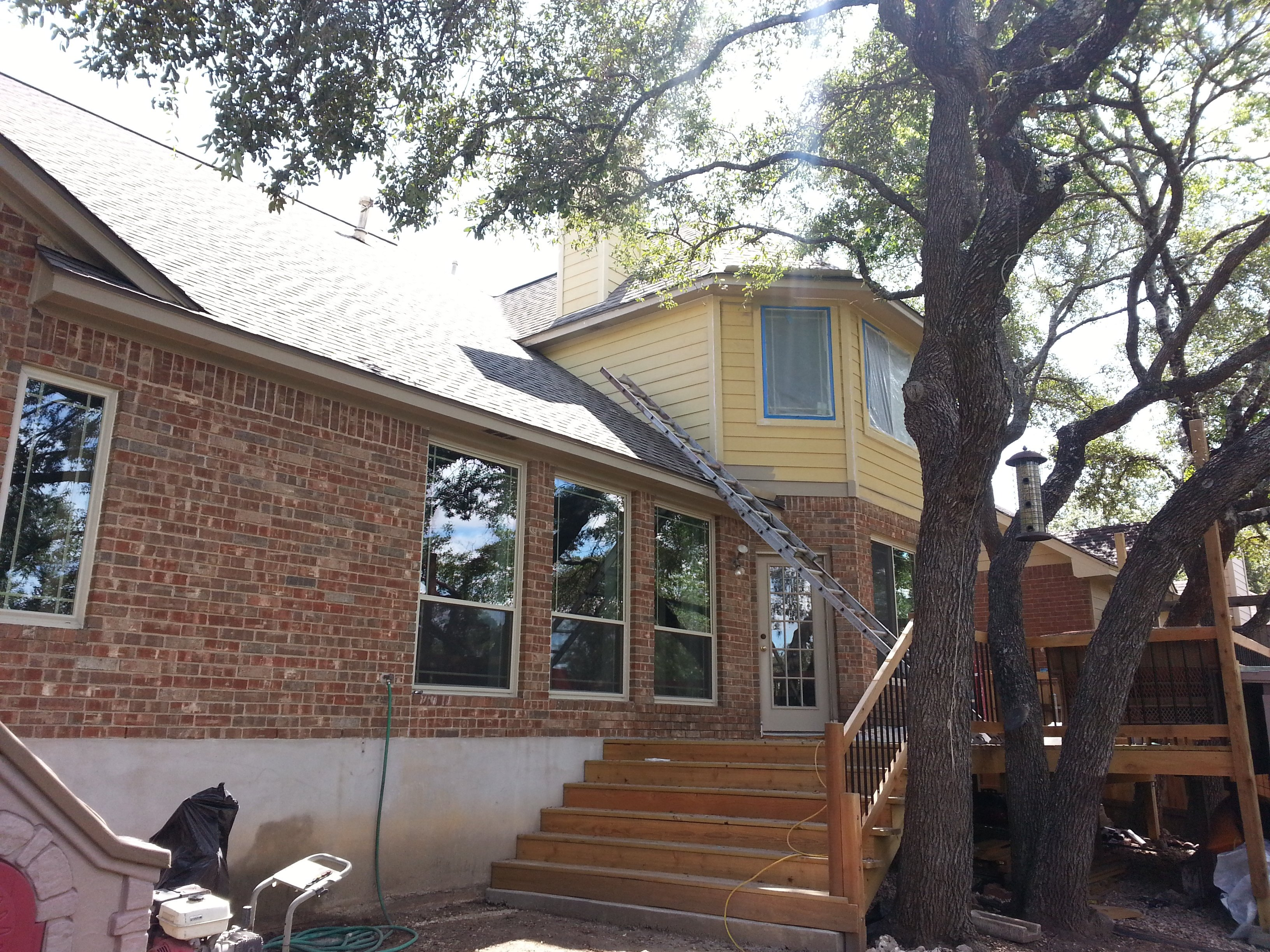 New Roof Austin Roofing and Construction