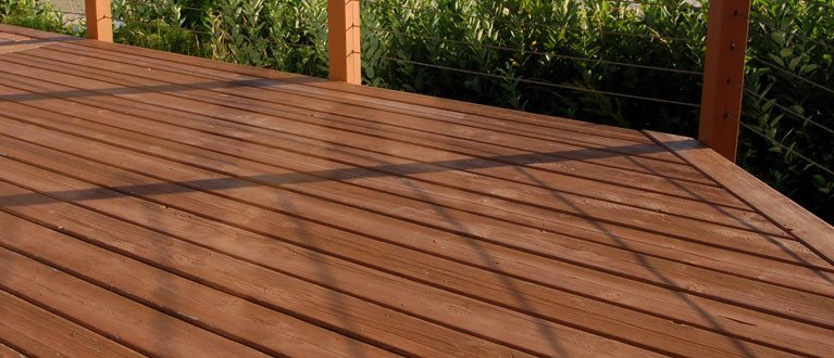 chriss timber and hardware decking