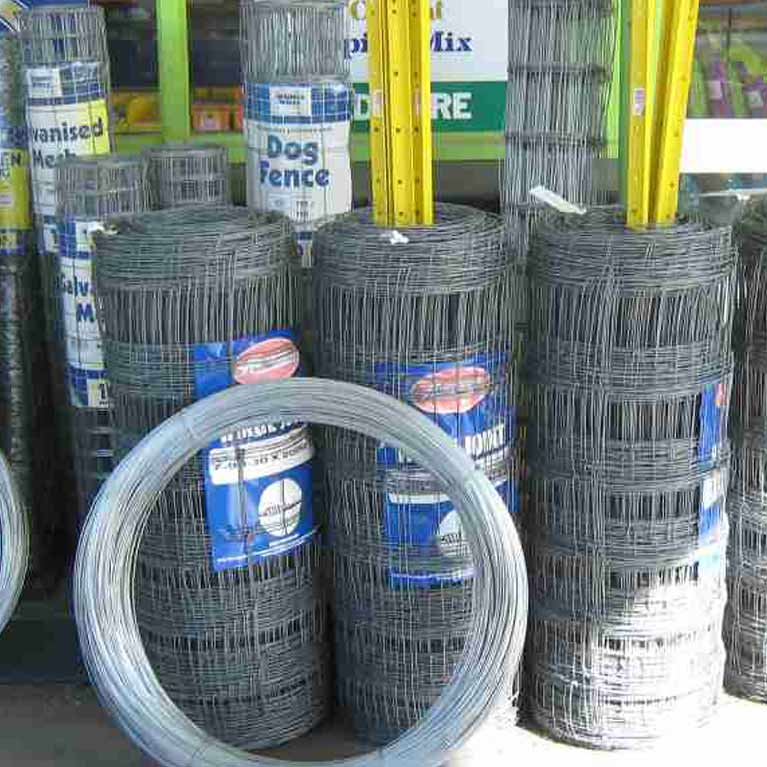 chriss timber and hardware wire supplies