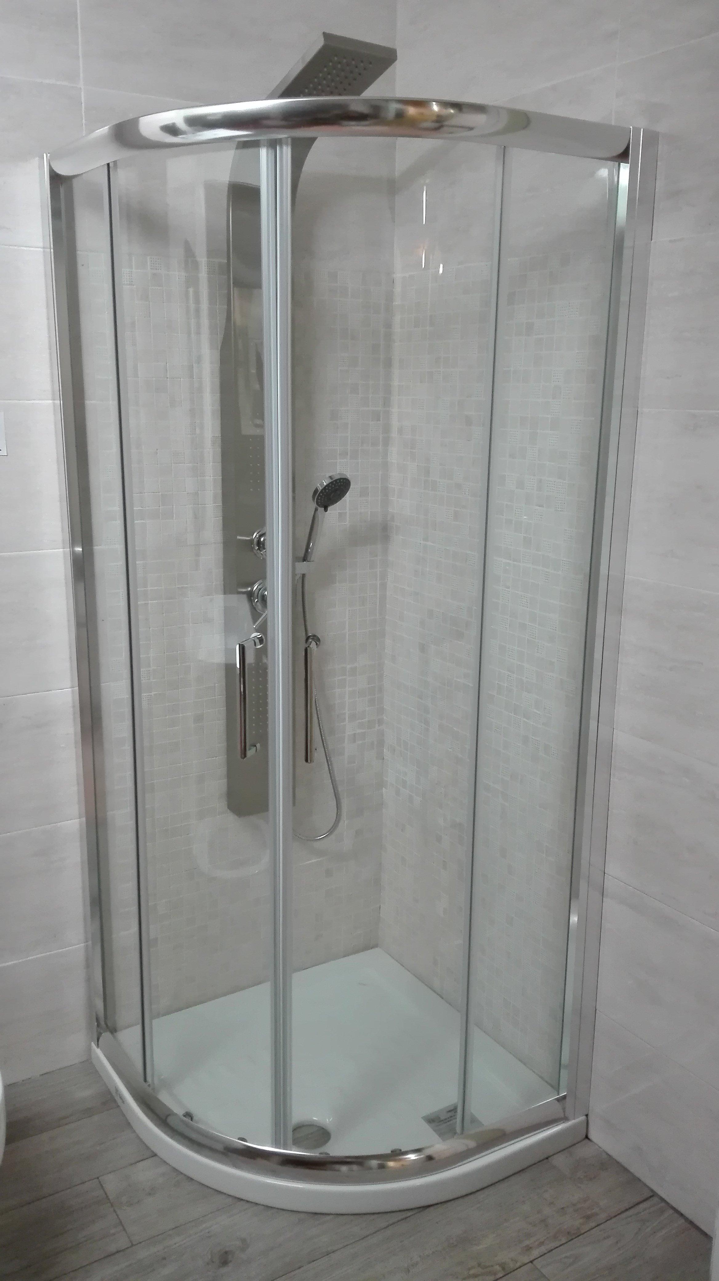 vendita box doccia | lucera, fg | coris srls - Arredo Bagno Lucera