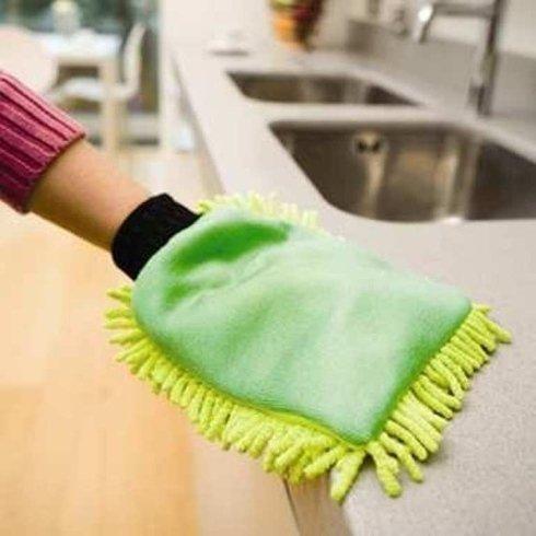 Piani personalizzati di pulizia per integrare l