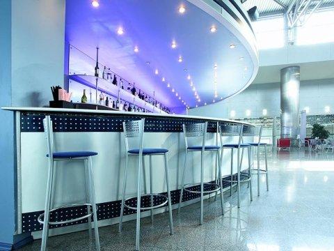Attrezzature per bar