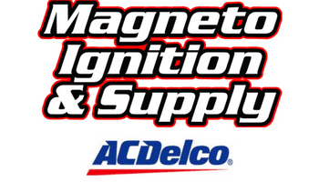 Magneto Ignition & Supply Co logo