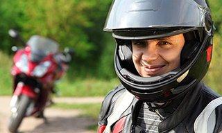 Motorcycle Courses Laredo, TX