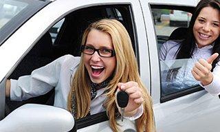 Teen Driving Classes Laredo, TX