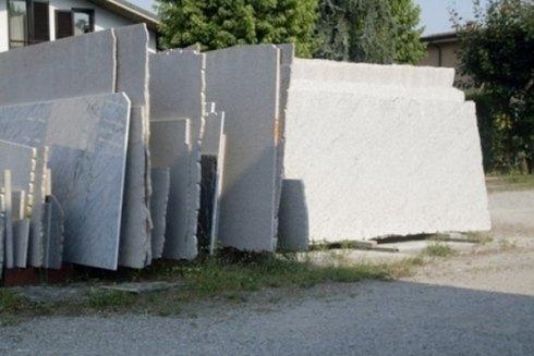 Pavimentazioni civili in marmo per interni
