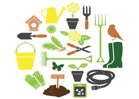 articoli giardinaggio