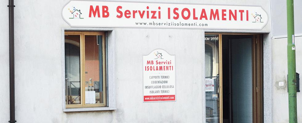 MB Servizi Pinerolo