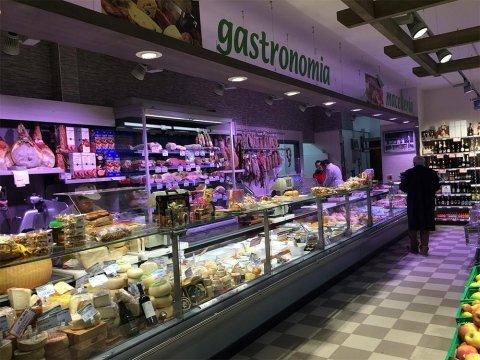 arredamento negozi cepagatti pescara ciesseta On arredamenti per supermercati