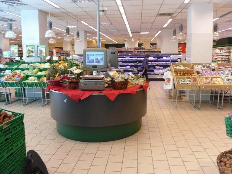 bilance per supermercati