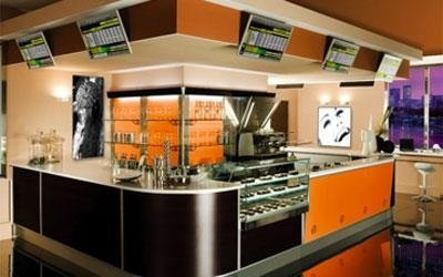 Arredo bar catania pi gi for Arredamento per salumeria