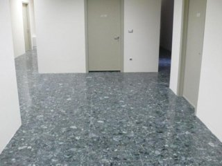 installazione pavimenti industriali in granito