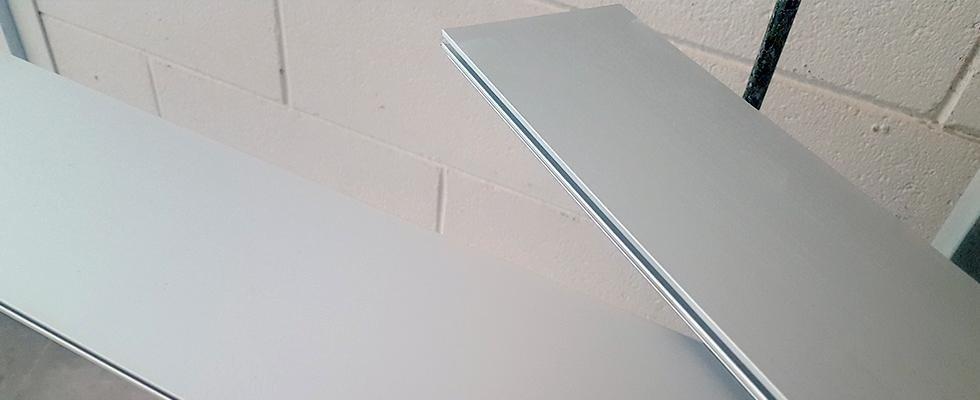 verniciatura metalli