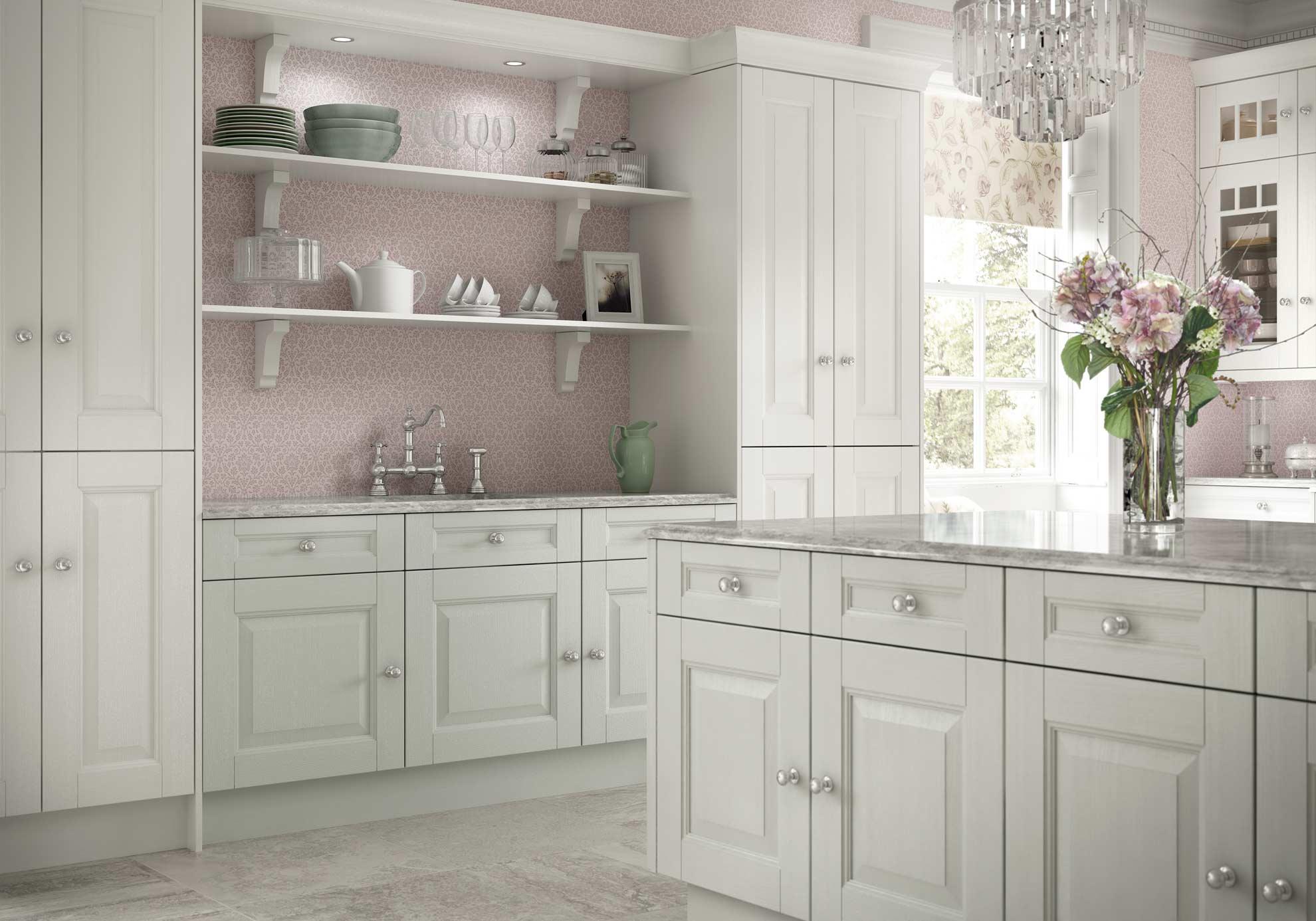 Kitchen renovation by Holme Design