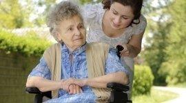 Servizi per anziani