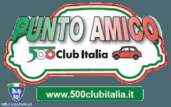 punto amico club italia