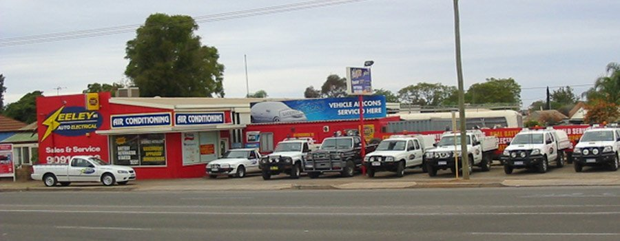 Auto Electrical Solutions Goldfields Seeley Auto