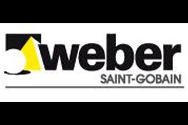 logo Weber Saint - Gobain