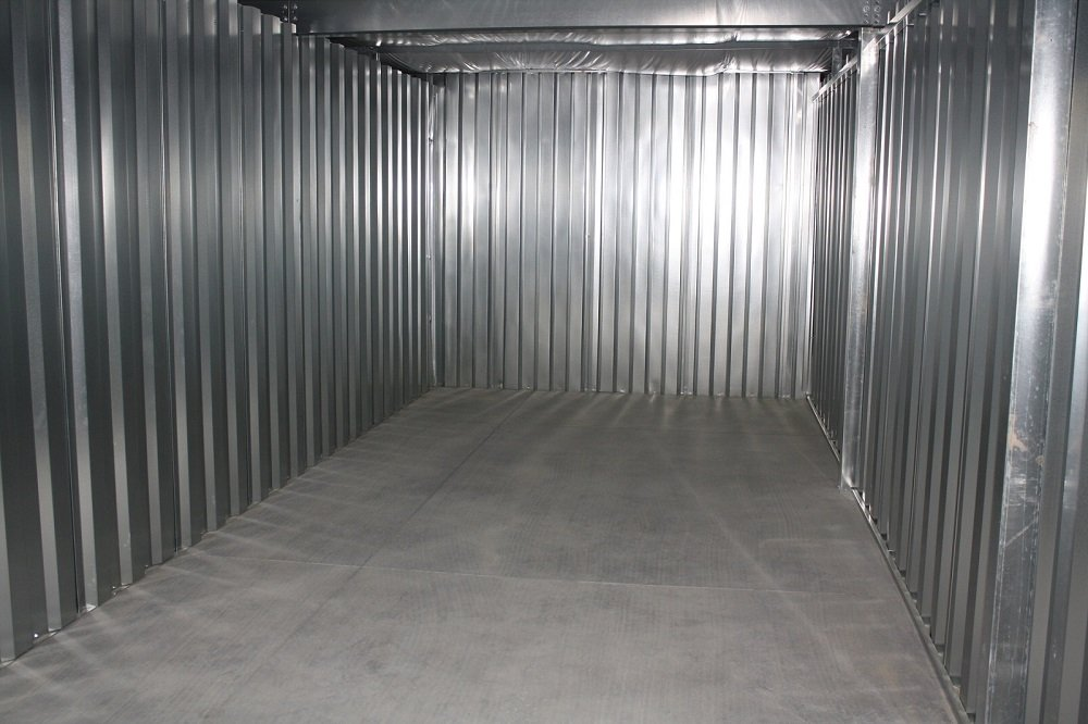 Clean, well lite, climate controlled storage in Lexington, SC