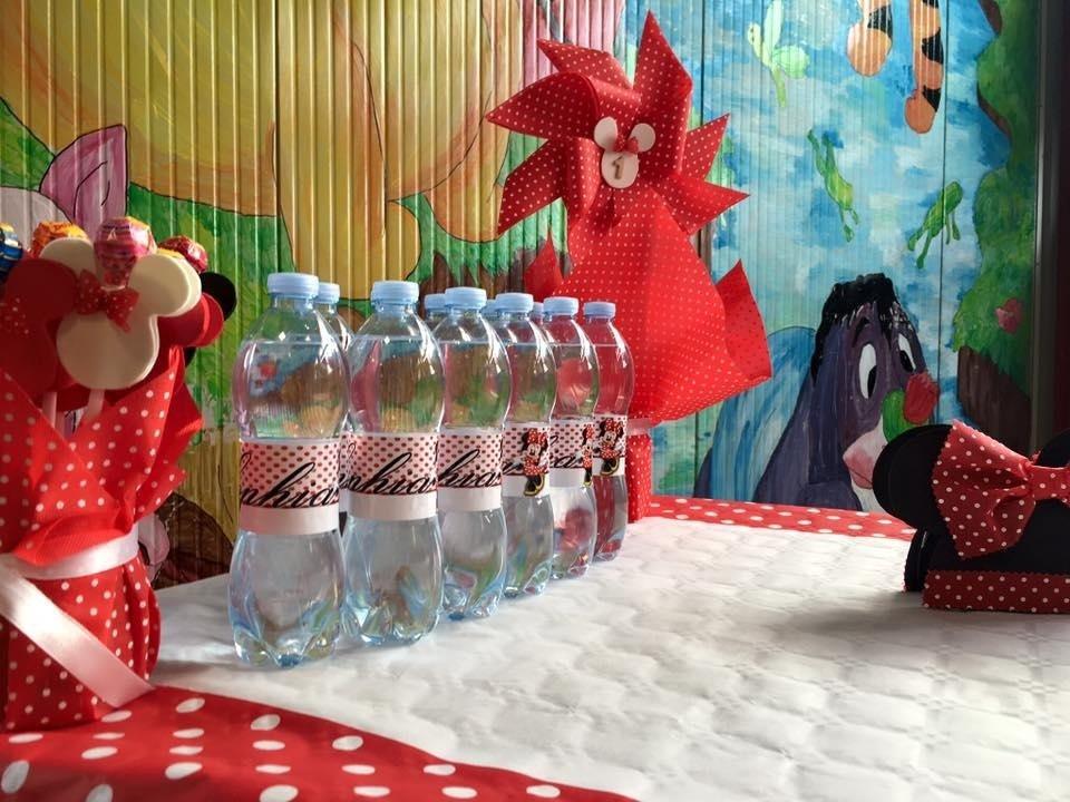 allestimenti feste bambini bari