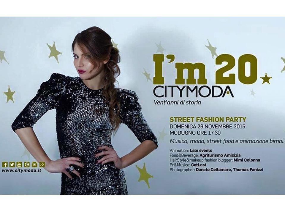 evento aziendale city moda bari