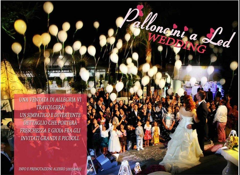 eventi per matrimoni bari