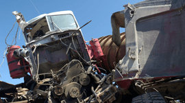 demolizione trattori