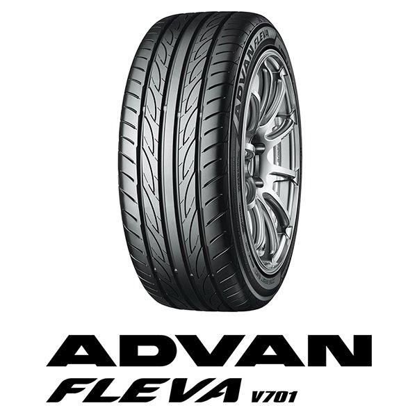 Yokohama Advan Fleva