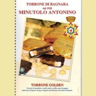 torrone golden