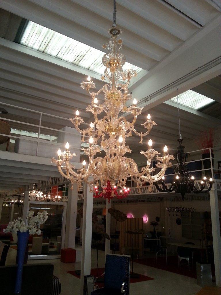 lampadario illuminazioni